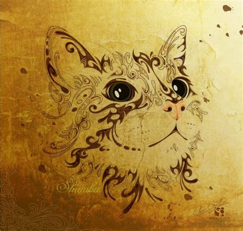 tattoo ginger cat 17 best images about gatows on pinterest animales cat