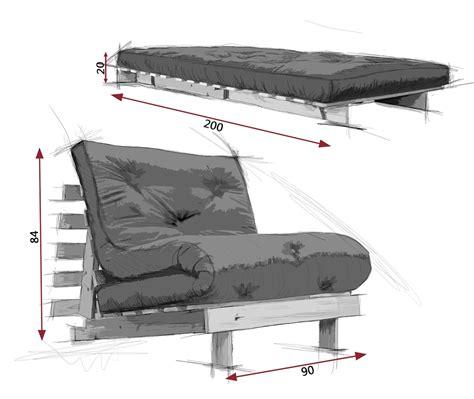 poltrona letto futon poltrona letto futon roots zen vivere zen