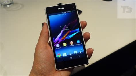 Sony Z1 Compact Mini Fullset 16gb Second sony xperia z1 compact review of the specs and the capabilities