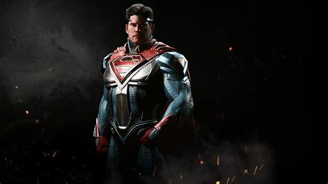 injustice 2 superman wallpapers hd wallpapers id 19595 injustice 2 full hd fondo de pantalla and fondo de