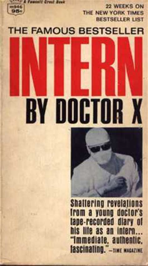 s intern the intern diaries volume 1 books intern by doctor x reviews discussion bookclubs lists