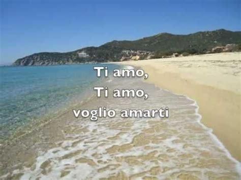te amo testo e traduzione azuro feat elly ti amo testo italiano doovi