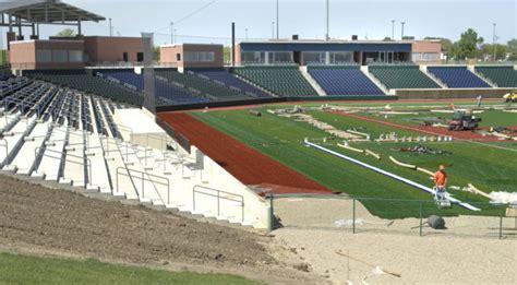 Corn Crib Stadium by Corn Crib Target Among Those Granted Property Tax Relief