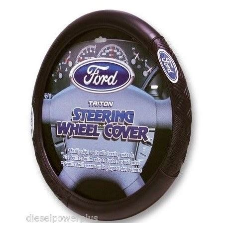 triton boat steering wheel for sale ford triton steering wheel cover diesel power plus store