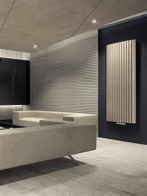 Vertical Living Room Radiators Uk Cord Vertical Radiator Slim Radiators Senia Uk