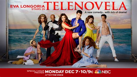 poster de novelas y series telenovela series premiere date eva longoria comedy