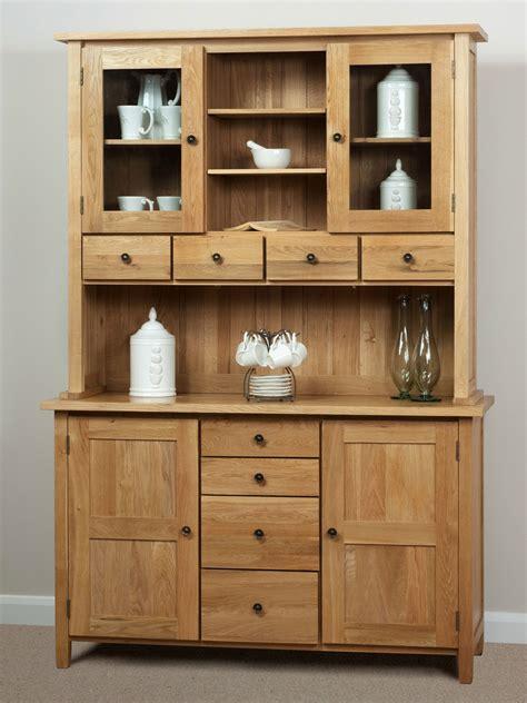 Welch Dresser by Solid Oak Dresser Dining Room Furniture