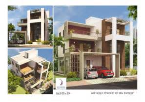 Full House Design Studio Hyderabad andhra house plans with photos