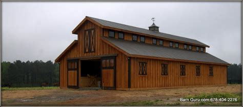 Pole Barn Apartment Floor Plans barn plans 10 stall horse barn design floor plan