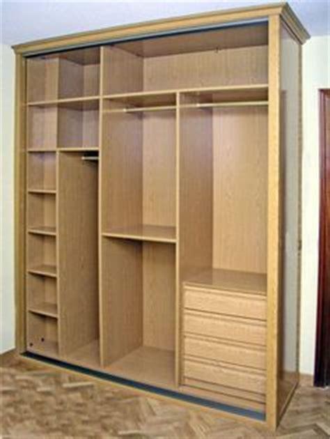 interiores de armarios roperos 34 mejores im 225 genes de ideas para vestir armarios