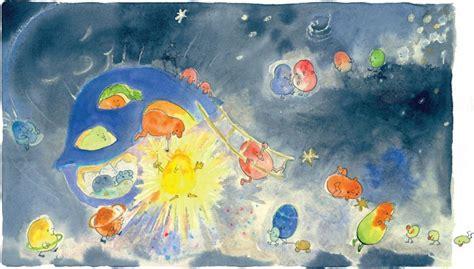 wann war der urknall astronomie de die geschichte