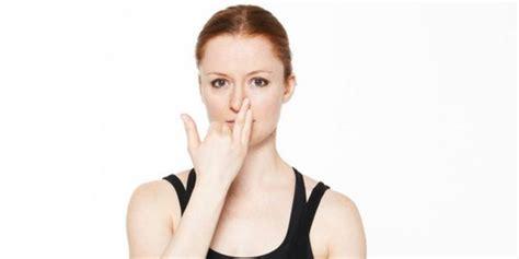 leggero mal di testa dallo un semplice esercizio per alleviare il mal di