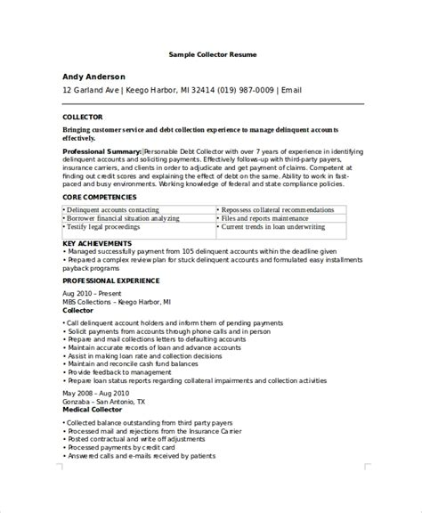 25 Sle Resumes Sle Templates Collection Resume Templates