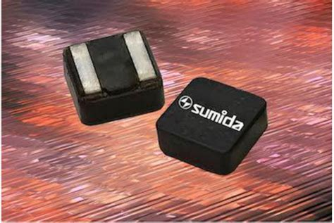 smd power inductor sumida metal hybrid smd power inductors electronic products