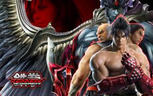 tekken tag tournament 2 the gaming angel