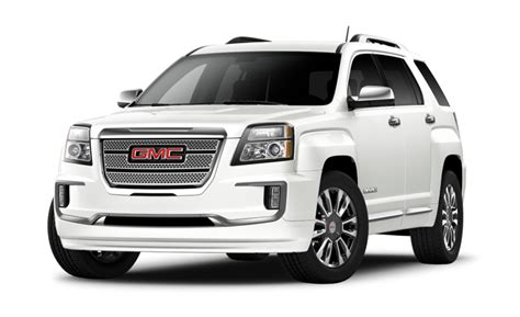 new gmc cars gmc terrain reviews gmc terrain price photos and specs