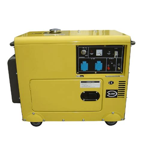 diesel generators air cooled diesel generator small air