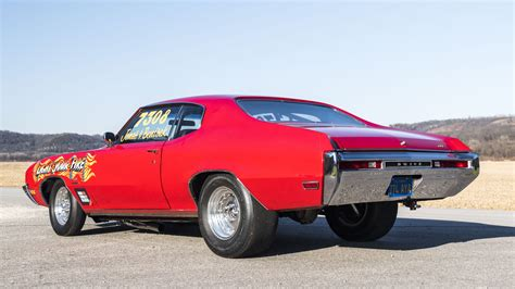 1970 buick gs stage 2 1970 buick gs stage ii t211 kissimmee 2016