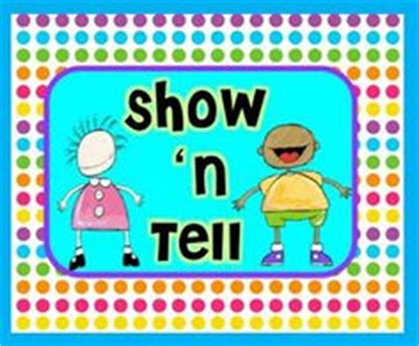 ideas for kindergarten show and tell 1000 images about show and tell on pinterest book