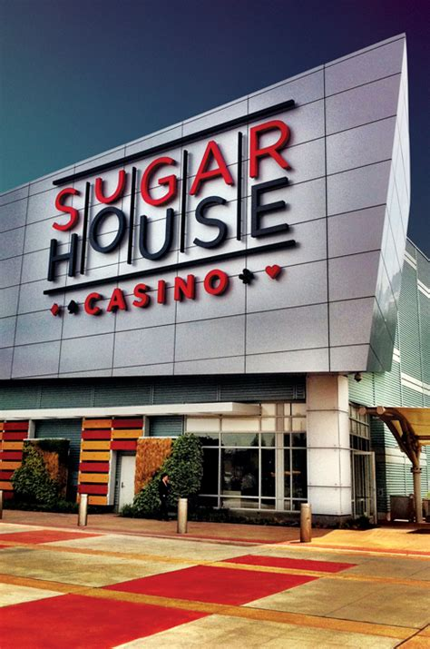 sugar house philly about sugarhouse casino information history philadelphia casino