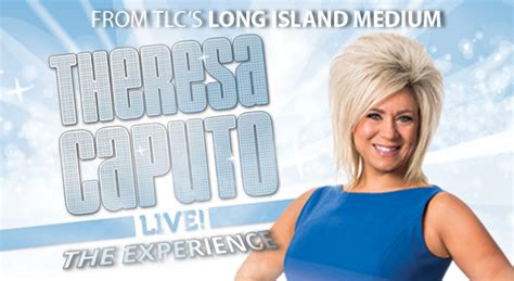where does teresa caputo get her big bold necklaces tickets theresa caputo live the experience accesso