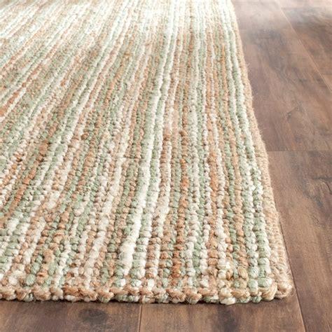 safavieh fiber 2 6 quot x 8 woven jute rug