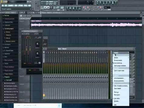 fl studio acapella tutorial full download tutorial cara mengambil vocal dari lagu