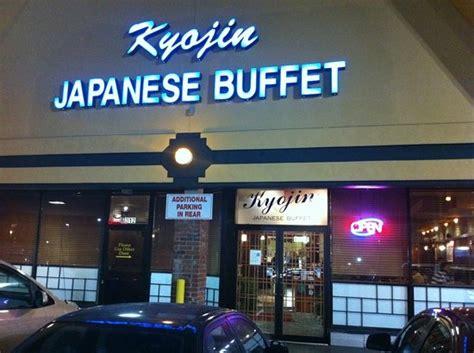 buffet restaurants miami kyojin japanese buffet south miami menu prices