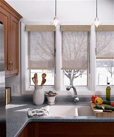 kitchen blind ideas best 20 kitchen window blinds ideas on fabric