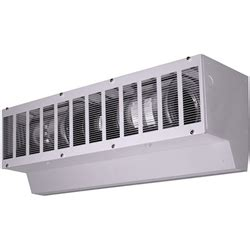 leading edge air curtain leading edge brand environmental series air curtain