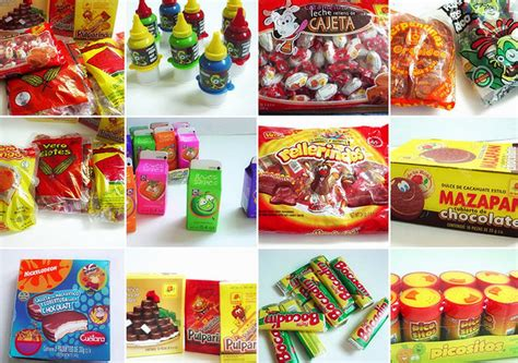 Snack End Table Mexican Congress Plans To Tax Junk Food Clubhouse News