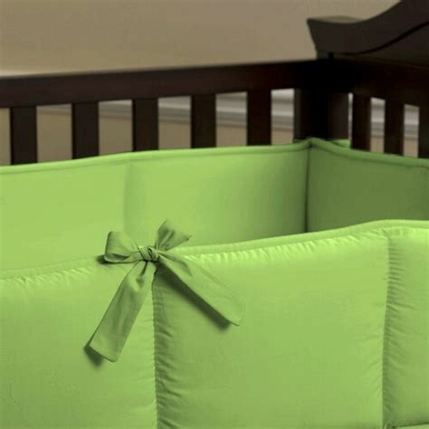 Solid Color Bumper Pads For Cribs by Gray And Teal Damask Crib Bumper Best Carousel Designs Ideas