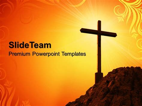 Free Powerpoint Templates For Church The Highest Quality Powerpoint Templates And Keynote Free Religious Powerpoint Templates