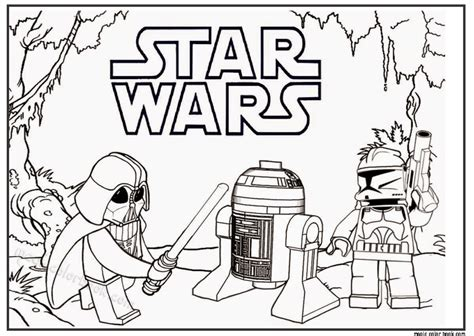 star wars  printable coloring pages  gianfredanet