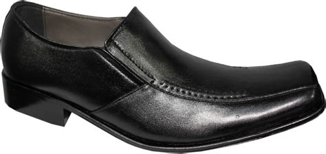 Leogaren Sepatu Formal Hitam 276 toko sepatu cibaduyut grosir sepatu murah toko