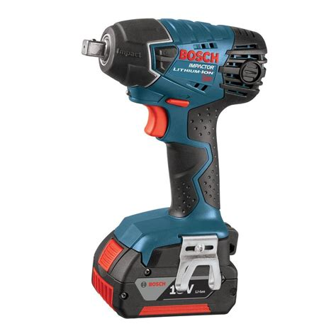 bosch 18 volt lithium ion cordless electric 1 2 in