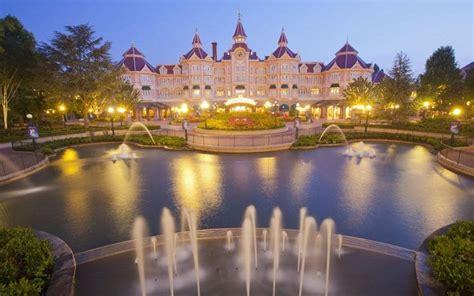 Top 10: the best Disneyland Paris hotels   Telegraph Travel