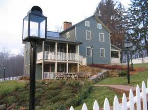 new farmhouse plans amanda cromwell farmhouse style exterior