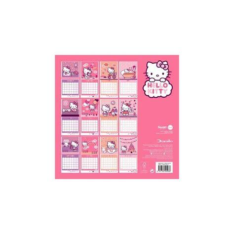 printable calendar hello kitty 2015 hello kitty wall calendar 2015 images frompo