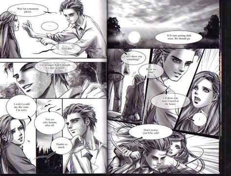 hear me breaking the series volume 2 books twilight series images twilight graphic novel scans hd