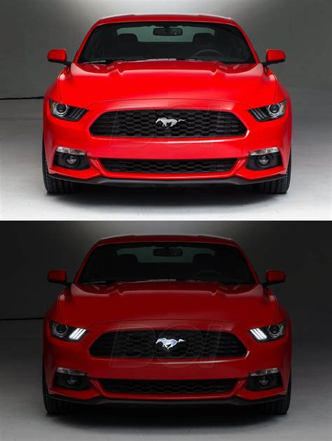 theme google chrome ford mustang 2015 2017 genuine ford mustang grille light up translucent