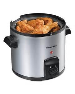 home fryer proctor silex 4 cup capacity fryer