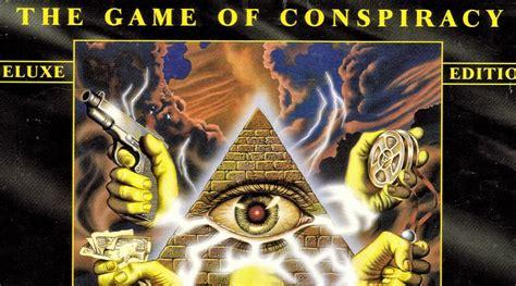 carte illuminati getting played the illuminati card