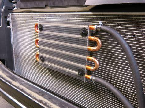 Cooler Ford Escape 23 2015 ford escape transmission coolers flex a lite