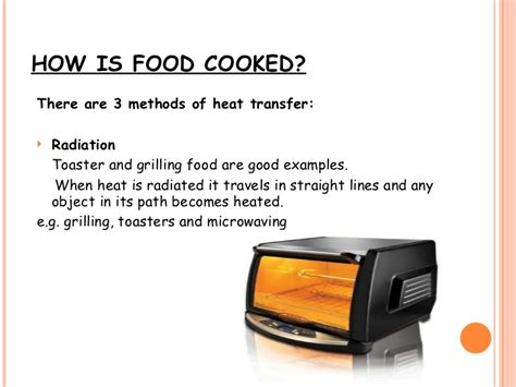 Metal In Toaster Cooking Methods