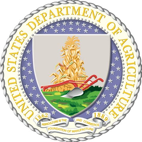us department of state bureau of administration united states department of agriculture