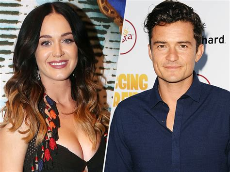 orlando bloom current wife katy perry spending more time with orlando bloom and his