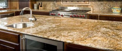 Common Granite Countertop Colors by Surfaceco
