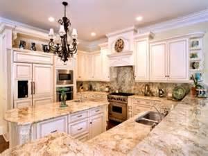 Color granite countertops kitchen colors with dark cherry cabinets