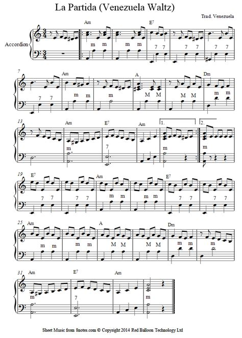 free printable sheet music for accordion accordion sheet music beginners free 1000 images about